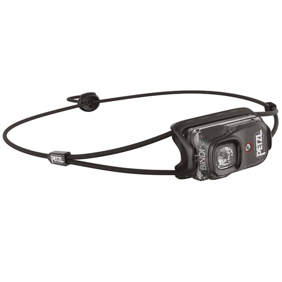 PETZL BINDI - Sort