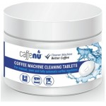 Caffenu Cleaning Tablets For Coffee Machines 1.4g - Rengøring