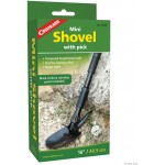 Coghlans Mini Shovel With Pick - Spade