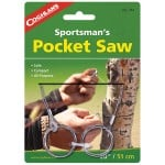 Coghlan's Sportsman's Pocket Saw lommesav