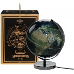 Gentlemen's Hardware - Globe Light City Lights