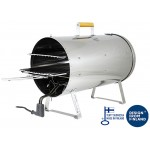 Muurikka Original  Electric Smoking Oven 1200w - Stk. - Str. Stk. - Ovn