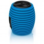Philips speakers - Blue