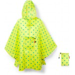 Reisenthel Mini Maxi Poncho Lemon Dots - Poncho