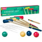 Ridley's - Croquet Set