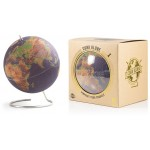 Suck UK - Colour Cork Globe Large