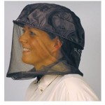 Travelsafe Headnet With Rubber Ring - Myggenet