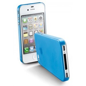 Image of   035 For iPhone 5 Blue