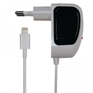 Image of AC Charger Ipad4/AIR 2.4A Apple MFI Lightning 1.0m