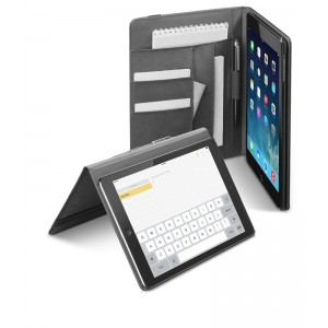 Image of   Agenda for Ipad Mini Black