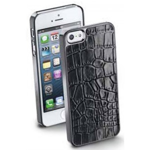 Image of   Animalier For iPhone 5 Black