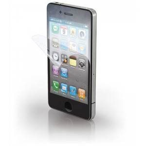 Image of   Antibacterial Screen Protector iPhone 4/4S