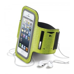 Image of ARMBAND for Apple 4s/5