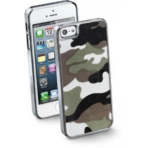 Image of   Army cover for iPhone5