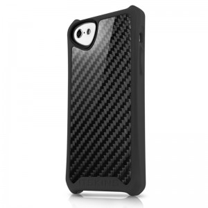 Image of   Atom Sheen Carbon iPhone 5C