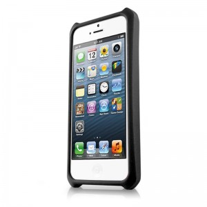 Image of   Atom Sheen Carbon iPhone4/4S
