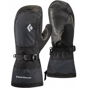 Black Diamond Mercury Mitts - Str. XS - Vanter