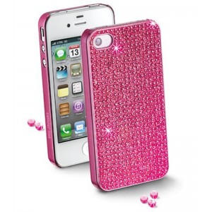 Image of   Bling iPhone 4S/4