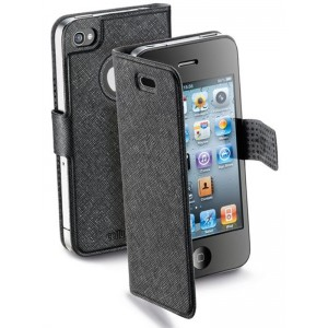 Billede af BOOK SLIM for iPhone Black