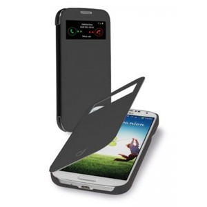 Billede af Bookid Galaxy S4-Book Case Id