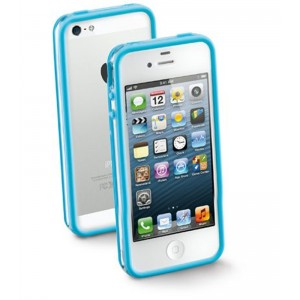 Image of   Bumper For iPhone5 Blue