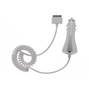 Image of   Car Charger For Ipad