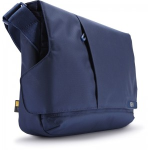 Image of Case Logic bag Ipad/Laptop 11 Blue. Inner dim: