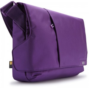 Image of   Case Logic bag Ipad/Laptop 11 Purple. Inner dim: