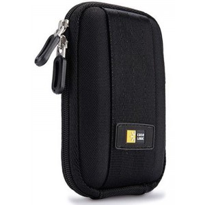 Image of   Case Logic Camera case - Black 10 x 2.4 x 6