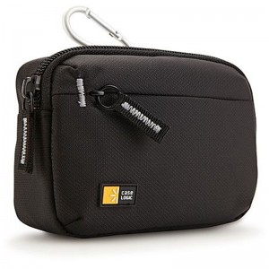Image of   Case Logic Camera Case Black 10,9x4,3x7,1