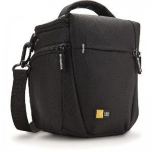 Image of   Case Logic Camera Case Black 15,2x10,9x15,7