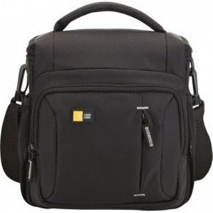 Image of   Case Logic Camera Case Black 16,5x11,4x18,5