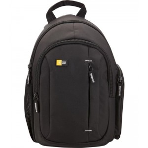 Image of   Case Logic Camera Case Black 18,5x11,4x25,4
