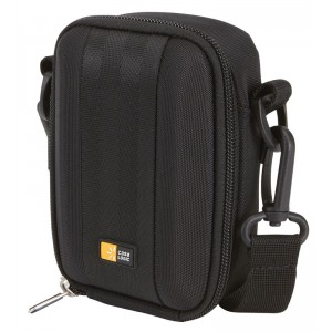 Image of Case Logic Camera Case Black 8,5x3,5x12,8