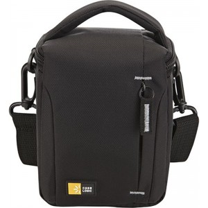 Image of   Case Logic Camera Case Black 8,9x7,6x11,7