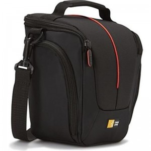Image of   Case Logic Camera Case, Black