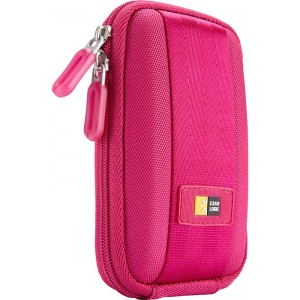 Image of   Case Logic Camera case - Pink