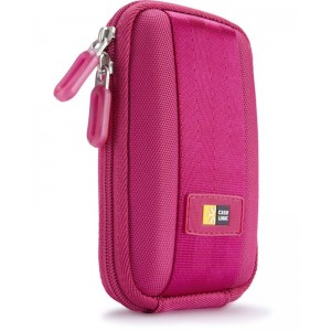 Image of   Case Logic Camera case-Purple
