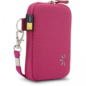Image of   Case Logic Photo Case - Pink 6,7x1,5x10,4
