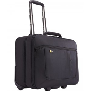 Case Logic Roller, Black Inner dim: