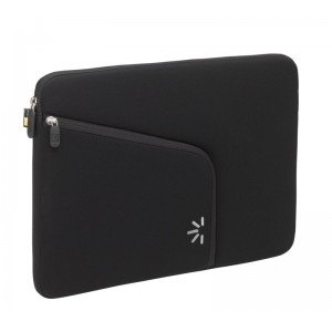 Image of   Case Logic sleeve Macbook Black MacBook Pro 15