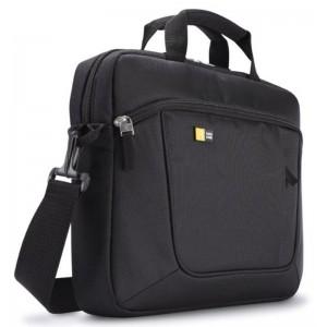 Image of   Case Logic Slim, Ipad/Laptop Black. Inner dim 34x3x24cm