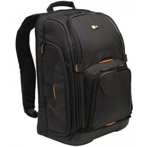 Case Logic SLR Camera Case Black - 20,5x9,3x19,5