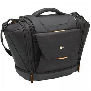 Image of   Case Logic SLR Camera Case Black/Orange-20,3x24,3/17x16,6