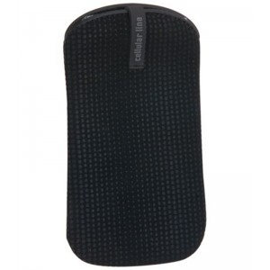 Image of   Display Polish Sleeve, Black One Touch 710