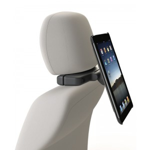 Image of   Exelium Car mount system