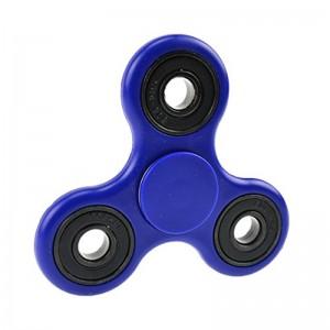 Image of   Fidget Spinners. ABS Plast Blue