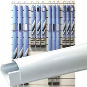 Billede af Flatline Cable Cover 40x600mm White