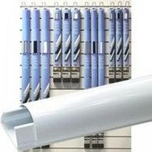 Billede af Flatline Cable Cover 60x1150mm White