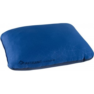 FoamCore Pillow Regular Navy Blue - Pude - sea to summit